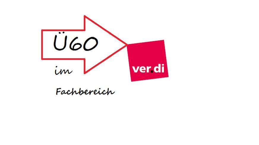Logo Ü 60